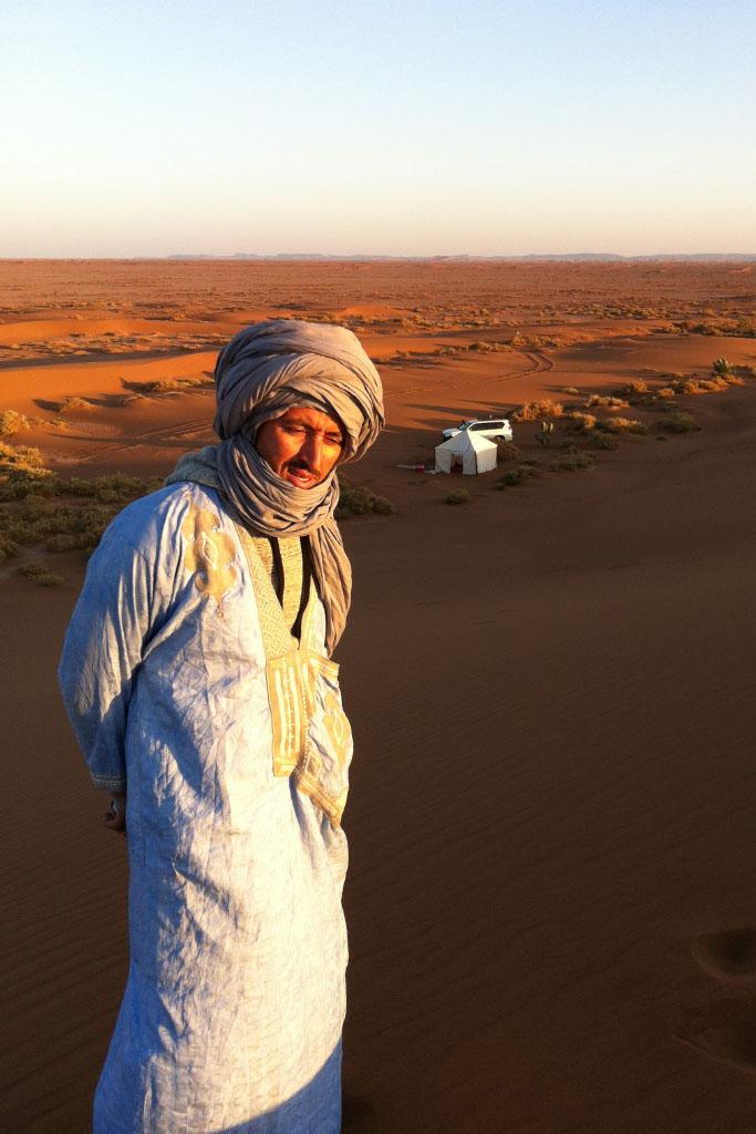 Yahya Boulfrifi