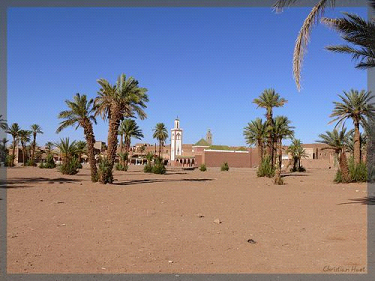 Secrets of the Draa – part 2 – Tamegroute