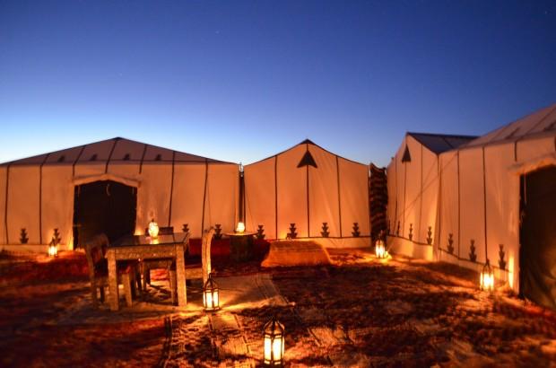 Luxury Desert Camp Morocco Erg Chebbi Tours Merzouga