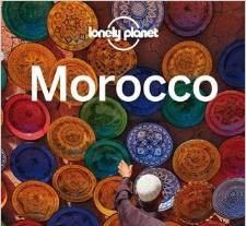 Lonely Planet Morocco Listing