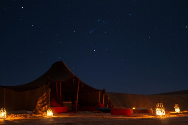 Save the date – Desert Astronomy