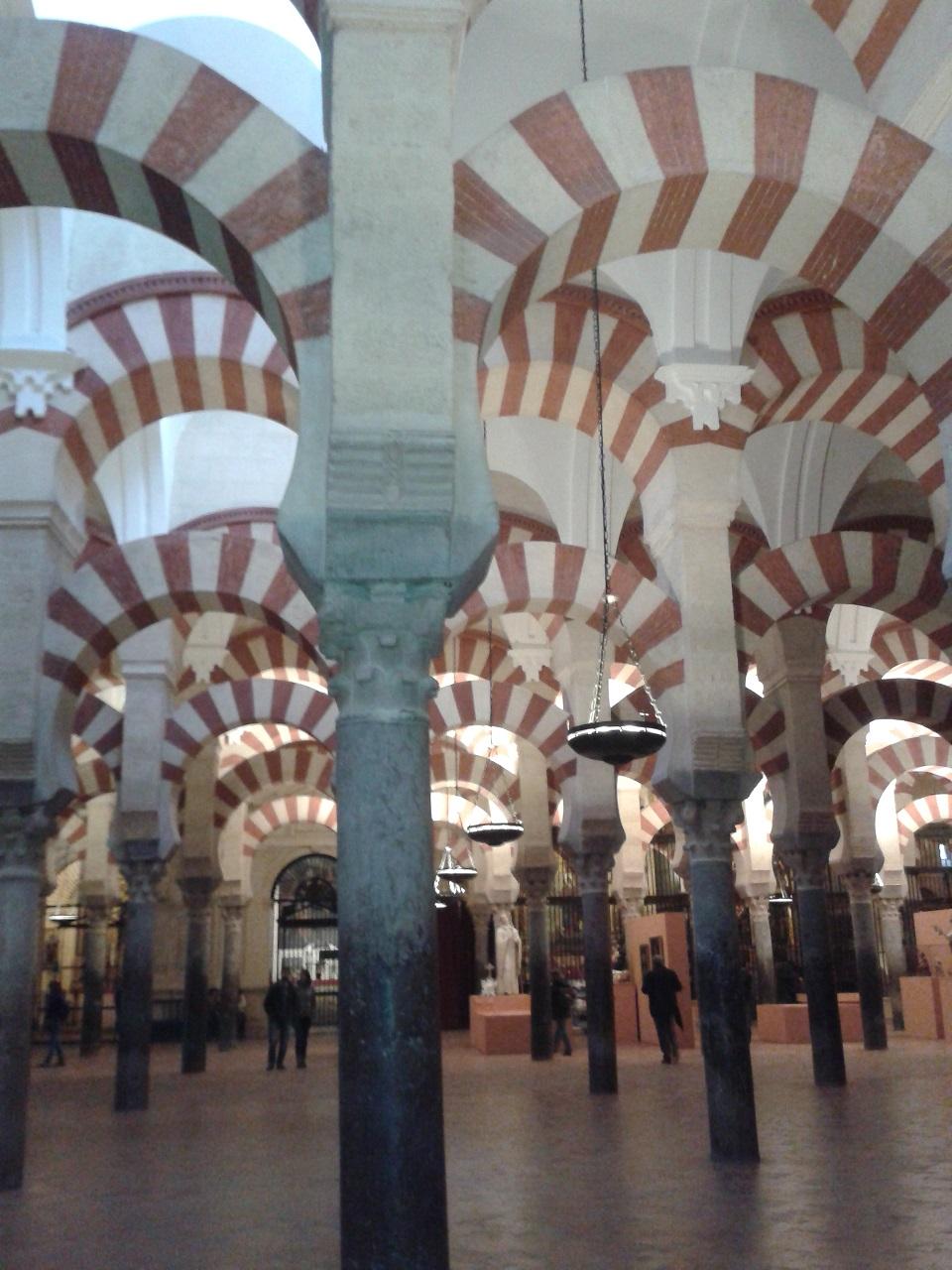 The Cordoba Mesquita