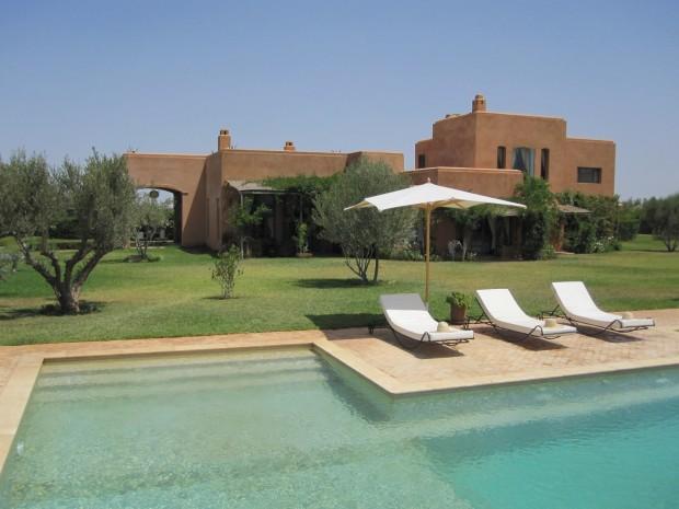 Dar Tigamino & Desert Camp – bespoke Morocco