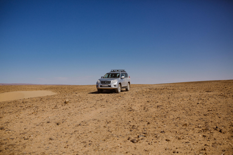 Self-Drive Adventure – through the heart of the High Atlas & Sahara Desert