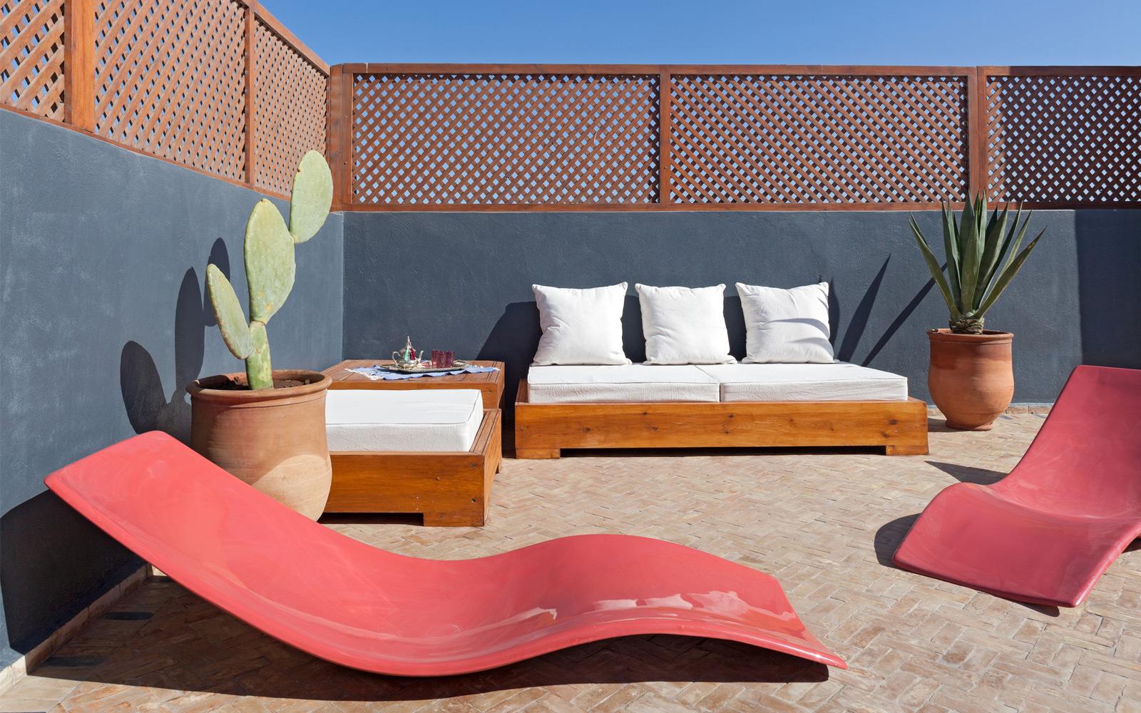 Elegance in Essaouira – Dar Les Sirenes