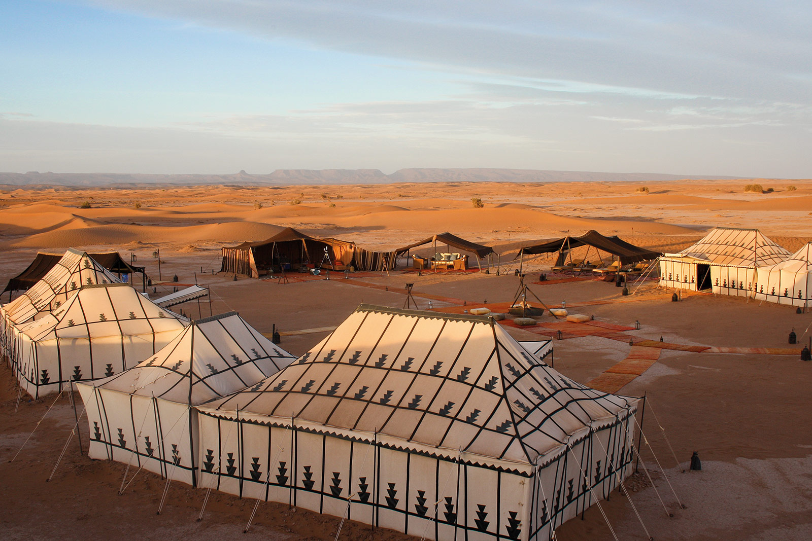 A Luxury Adventure Holiday in Morocco