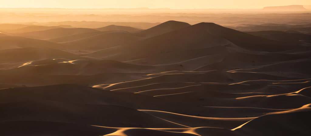Wild Morocco - landscape photography workshops in Morocco