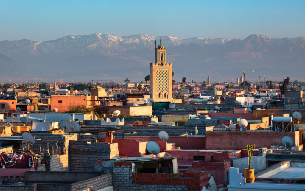 Photo Tours in Morocco