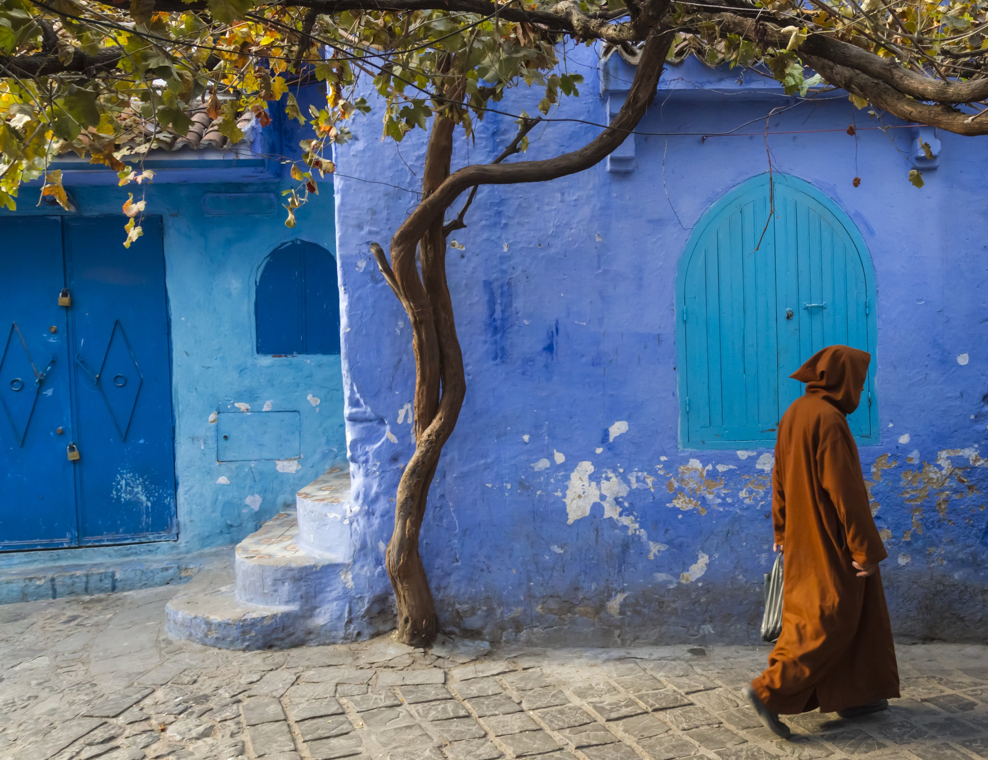 Essence of Morocco