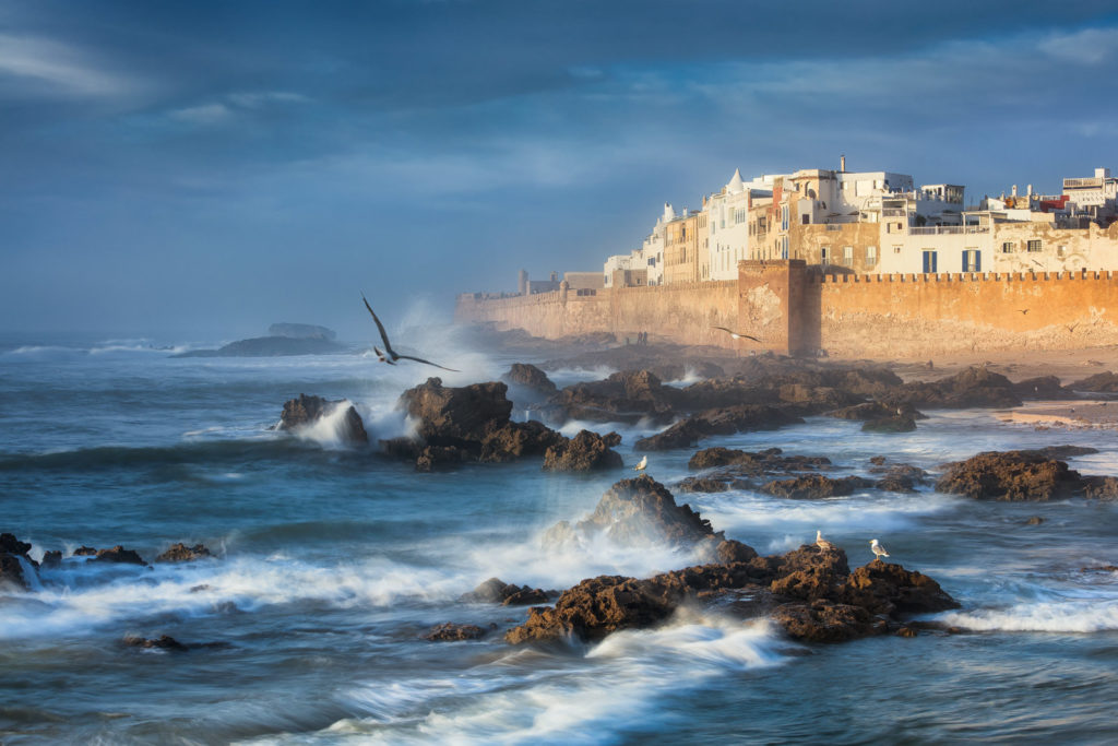 Essaouira by Michael Breitung. Morocco Photography Tour with Wild Morocco