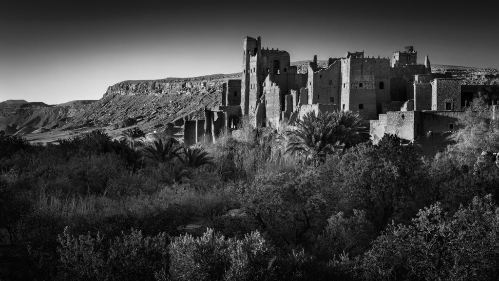 Tamdaght by Michael Breitung. Photo Tour Morocco