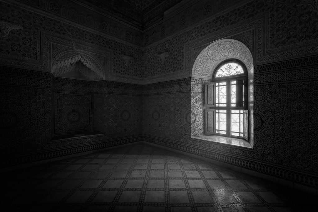 Telouet by Michael Breitung. Morocco Photography Tour