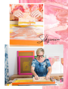 Agnes Art Shop Morocco