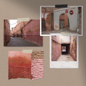 Marrakech (Medina and Souk)